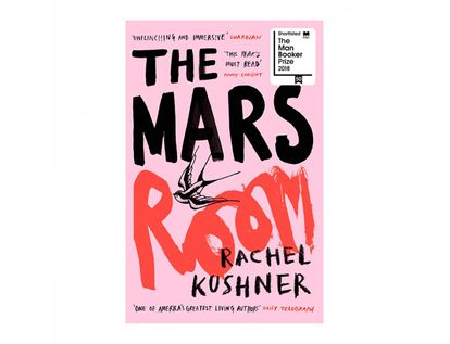 the-mars-room-9780099589969