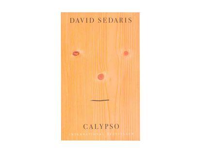 calypso-9780316392372