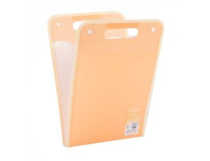 archivador-de-fuelle-a4-vertical-naranja-7701016948555