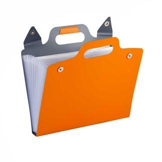 archivador-de-fuelle-plastico-a4-naranja-con-manija-7701016963077