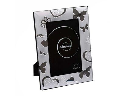 portarretrato-metalico-con-corazones-mariposas-y-flores-plateado-7701016155526