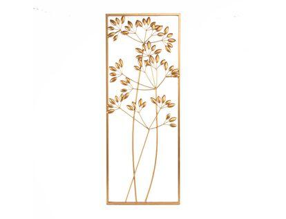 cuadro-35-5x91-5-cm-rama-hojas-dorado-7701016864954