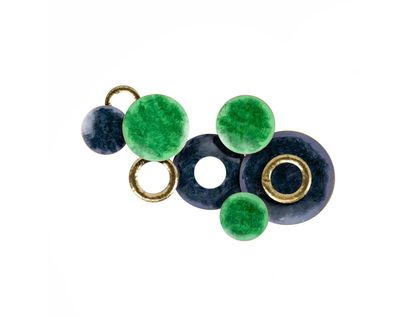 adorno-de-pared-9-circulos-verde-azul-dorado-7701016865265