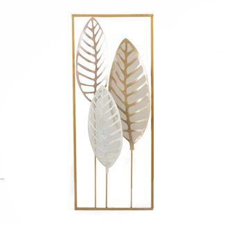 cuadro-24-8x61cm-hojas-dorado-beige-7701016865364
