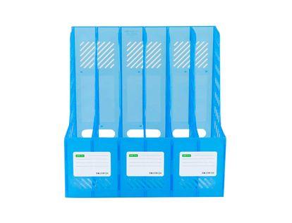 revistero-plastico-6-divisiones-azul-6939926991700