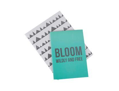 set-de-2-libretas-bloom-wildly-and-free-6971706321369