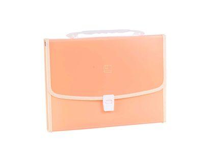archivador-fuelle-a4-13-bolsillos-naranja-7701016932950