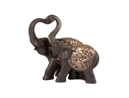 figura-de-elefantes-enamorados-color-cafe-7701016928243