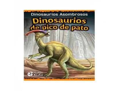 dinosurios-de-pico-de-pato-dinosaurios-asombrosos-9788417477936