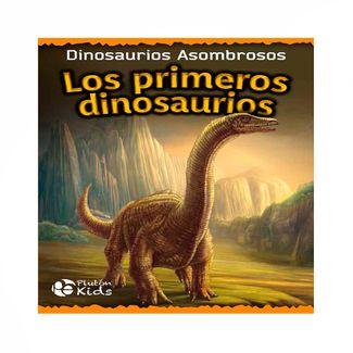 los-primeros-dinosaurios-dinosaurios-asombrosos-9788417477943