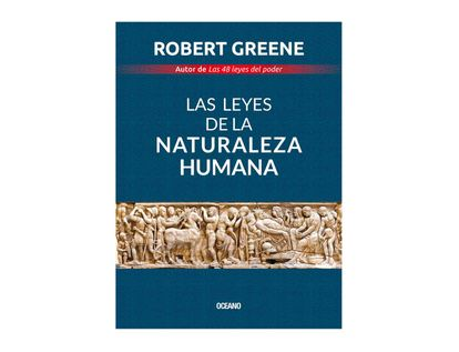 las-leyes-de-la-naturaleza-humana-9786075277905