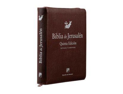 biblia-de-jerusalen-quinta-edicion-9788433030498