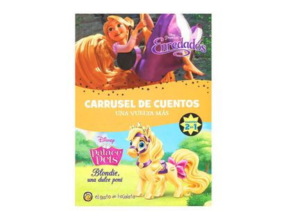 carrusel-de-cuentos-enredados-blondie-una-dulce-poni-9789877058055