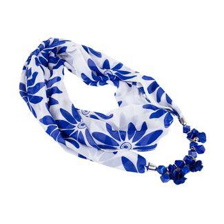 pashmina-blanca-diseno-flores-azules-con-collar-de-cubos-7701016843157