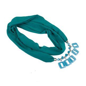pashmina-verde-azulado-con-collar-de-rectangulos-7701016843225