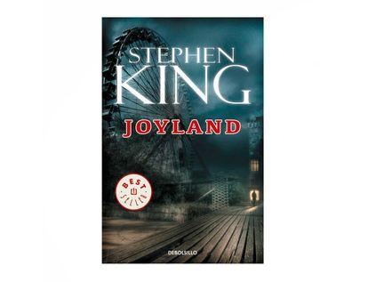 joyland-9789585579583