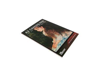 block-artistico-lienzo-10-hojas-29-7-cm-x-42-cm-canvas-pad-7701016137935