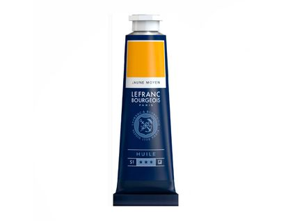 oleo-lef-fine-40-ml-amarillo-medio-198-3013648100046