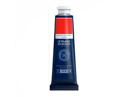 oleo-lef-fine-40-ml-rojo-japones-claro-379-3013648100084