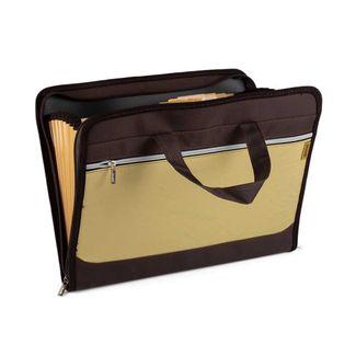 archivador-fuelle-a4-con-bolsillo-cafe-beige-7701016963169