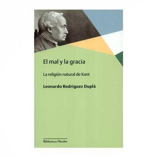 el-mal-y-la-gracia-la-religion-natural-de-kant-9788425441707