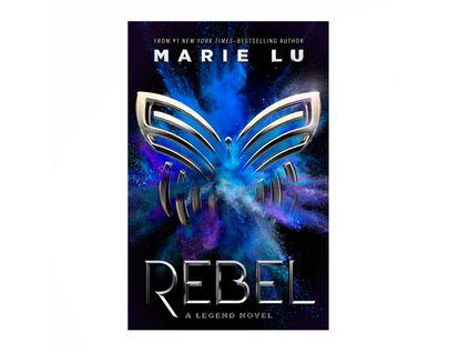 rebel-9781250258045