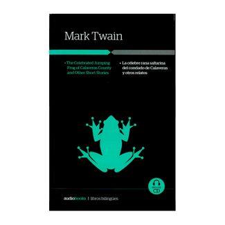 the-celebrated-jumping-frog-of-calaveras-country-and-other-short-stories-la-celebre-rana-saltarina-del-condado-de-calaveras-y-otros-relatos-9788494240935