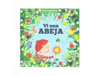 vi-una-abeja-9786075570785