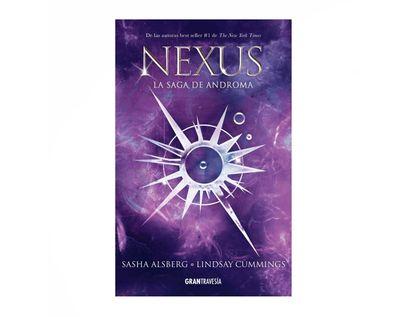 nexus-la-saga-de-androma-9788412030464