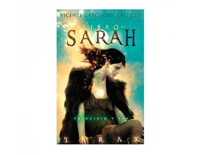 el-libro-de-sarah-principio-y-fin-9788417389635