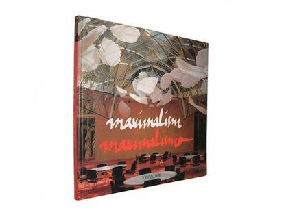 maximalism-maximalismo-9788496048508