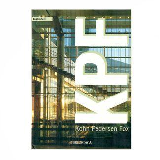 kohn-pedersen-fox-9788496137332