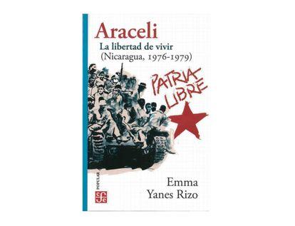 araceli-la-libertad-de-vivir-nicaragua-1976-1979--9786071664938