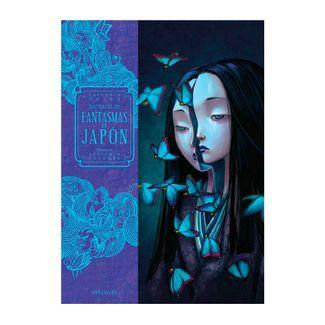 historias-de-fantasmas-de-japon-9788414024959
