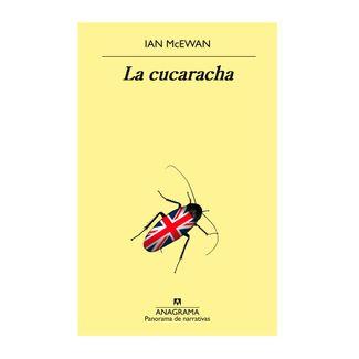 la-cucaracha-9788433980571