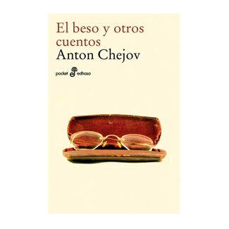 el-beso-y-otros-cuentos-9788435017909