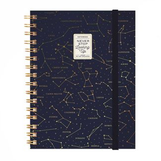 cuaderno-rayado-100-hojas-argollado-never-stop-looking-up-legamy-8051739307177