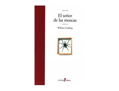 el-senor-de-las-moscas-9788435010832