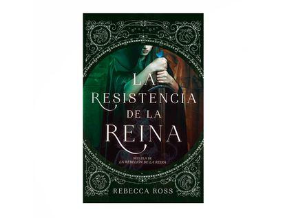 la-resistencia-de-la-reina-9788492918706