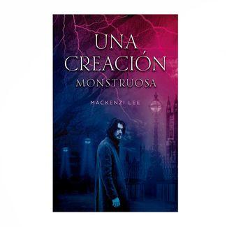 una-creacion-monstruosa-9788492918737