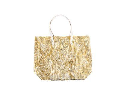 bolso-tote-50-x-38-cm-blanco-con-hojas-doradas-7701016762694