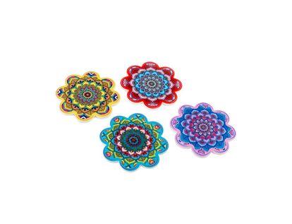portavasos-x-4-piezas-11-cm-mandalas-flor-7701016856553
