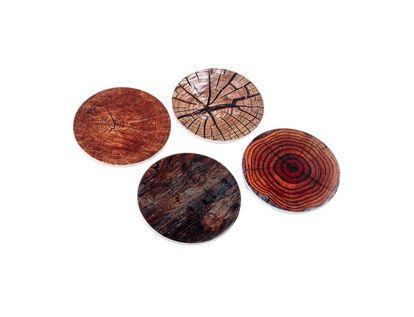 portavasos-x-4-piezas-11-cm-efecto-madera-circular-7701016856638