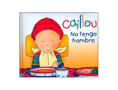 caillou-no-tengo-hambre-9789588624587