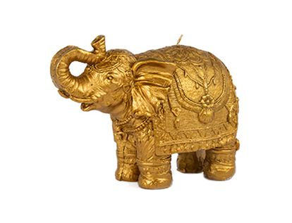 vela-dorada-en-forma-de-elefante-7701016797290