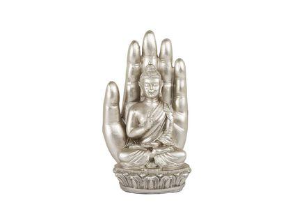vela-plateada-en-forma-de-mano-con-buda-meditando-7701016797337