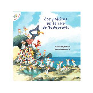 los-pollitos-en-la-isla-de-todogratis-9789583060649