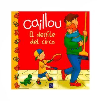 caillou-el-desfile-del-circo-1-9789588624525