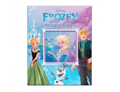 frozen-historias-magicas-9781503749009