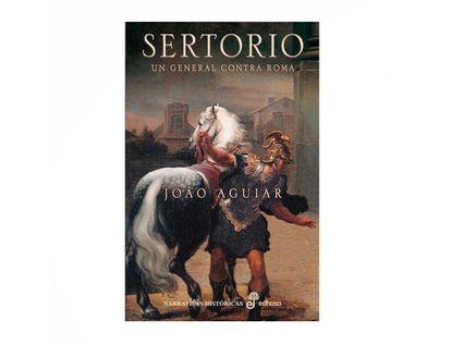 sertorio-un-general-contra-roma-9788435061902